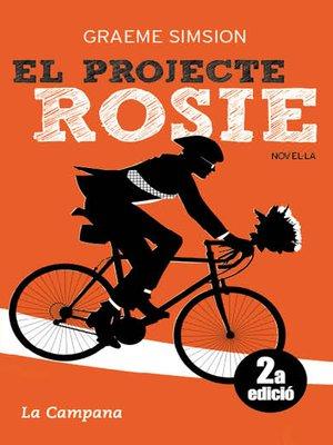 cover image of El Projecte Rosie