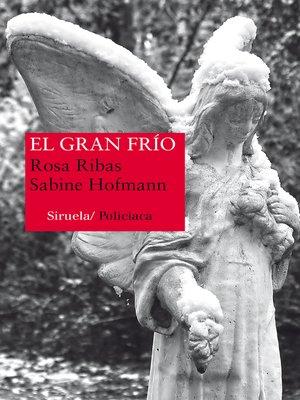 cover image of El gran frío
