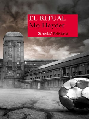cover image of El ritual