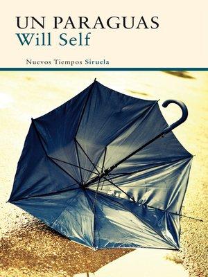 cover image of Un paraguas