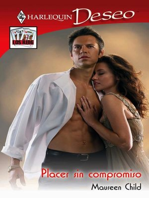 cover image of Placer sin compromiso