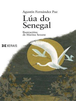 cover image of Lúa do Senegal