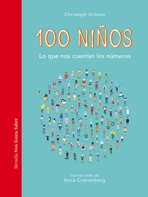 cover image of 100 niños