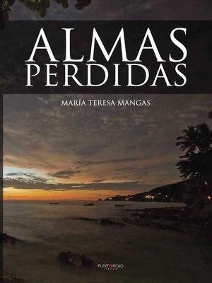 cover image of Almas perdidas