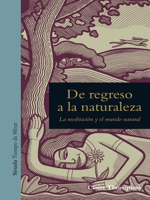 cover image of De regreso a la naturaleza