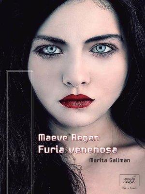 cover image of Furia venenosa