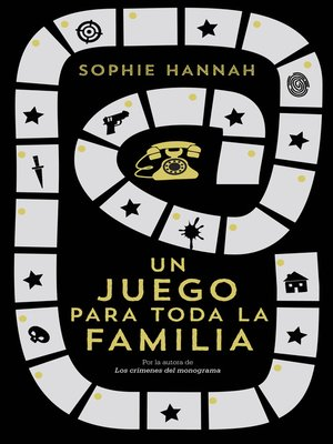 cover image of Un juego para toda la familia