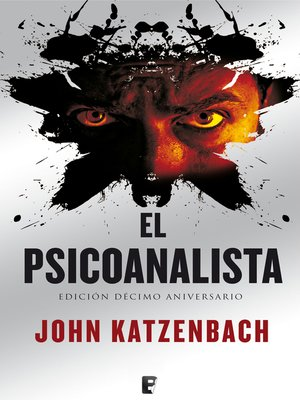 cover image of El Psicoanalista
