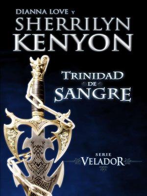 cover image of Trinidad de Sangre