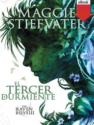 cover image of El tercer durmiente