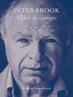 cover image of Hilos de tiempo
