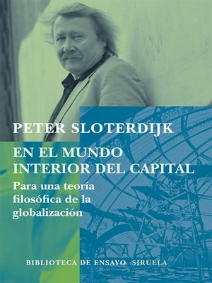 cover image of En el mundo interior del capital