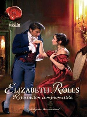 cover image of Reputación comprometida