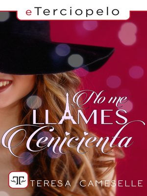 cover image of No me llames Cenicienta