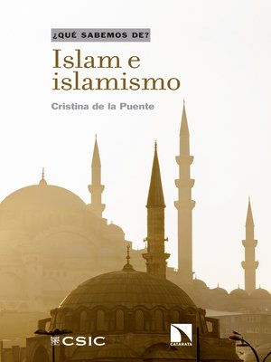 cover image of Islam e islamismo