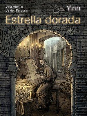 cover image of Yinn. Estrella dorada
