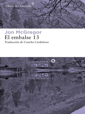 cover image of El embalse 13