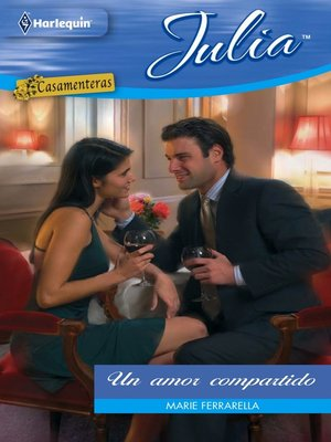 cover image of Un amor compartido