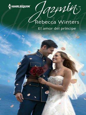 cover image of El amor del príncipe