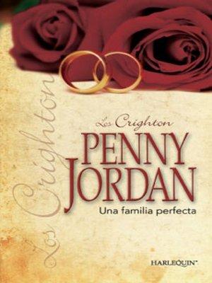 cover image of Una familia perfecta
