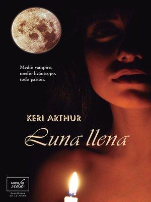 cover image of Luna Llena