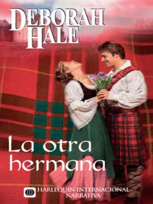cover image of La otra hermana