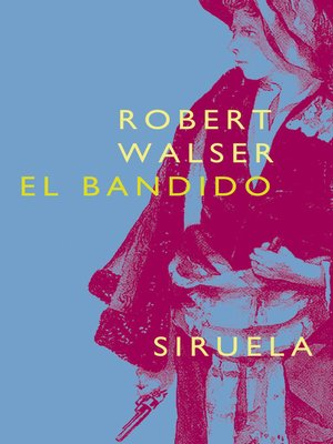 cover image of El bandido