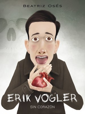 cover image of Erik Vogler 5