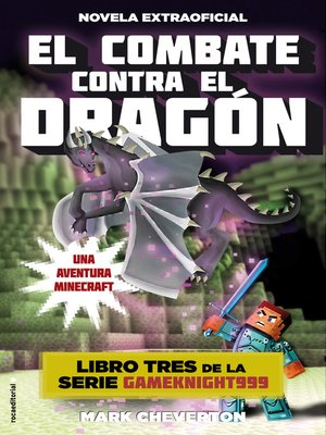 cover image of El combate contra el dragón