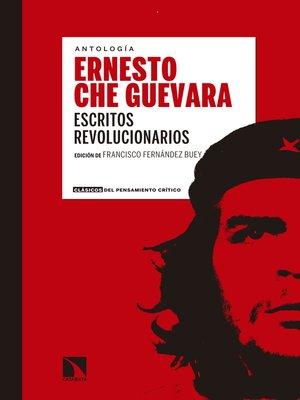 cover image of Escritos revolucionarios