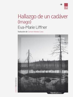 cover image of Hallazgo de un cadáver
