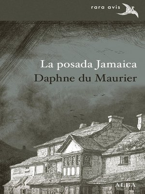 cover image of La posada Jamaica