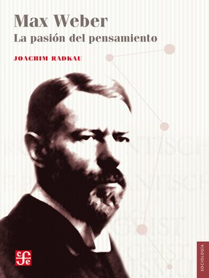 cover image of Max Weber