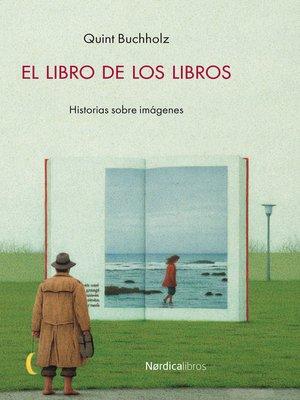 cover image of El libro de los libros
