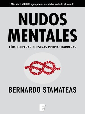 cover image of Nudos mentales