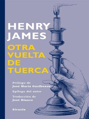 cover image of Otra vuelta de tuerca