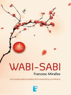 cover image of Wabi-Sabi