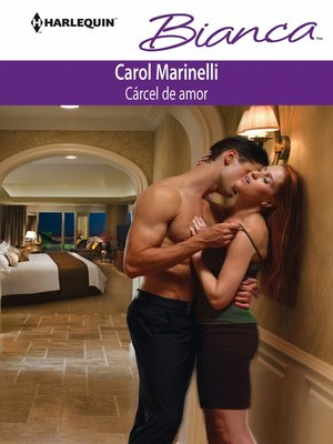 cover image of Cárcel de amor