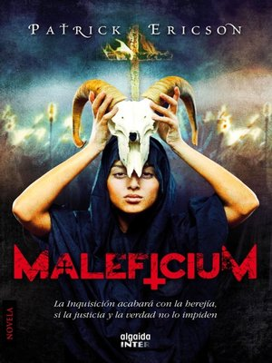cover image of Maleficium
