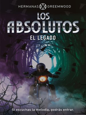 cover image of Los absolutos
