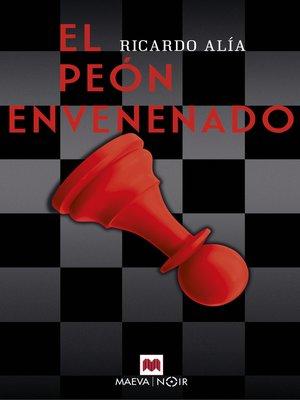 cover image of El peón envenenado