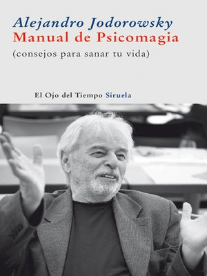 cover image of Manual de Psicomagia