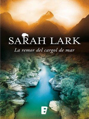 cover image of La remor del cargol de mar (Trilogia del Foc 2)