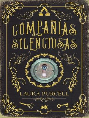 cover image of Compañías silenciosas