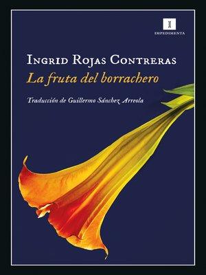 cover image of La fruta del borrachero