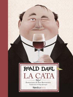 cover image of La cata