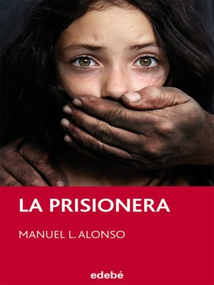 cover image of La prisionera