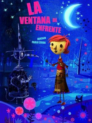 cover image of La ventana de enfrente