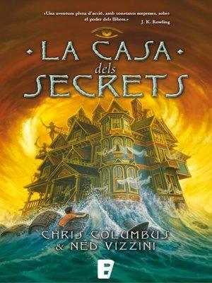 cover image of La casa dels secrets