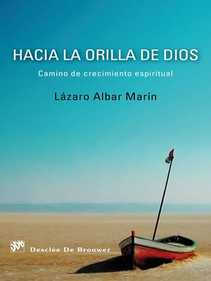 cover image of Hacia la orilla de Dios